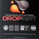 Ανακατασκευασμένο Toner Droprint